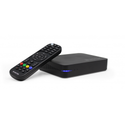 WETEK Play 2 4K Android + 2 Abonnements 12 mois (Oscam et IPTV) + Air Mouse OFFERTE