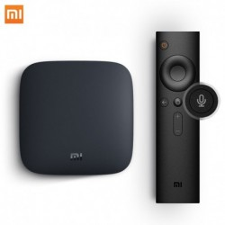 BOX ANDROID Xiaomi MI TV BOX 4K IPTV MAGNUM OTT 4K 12 Mois