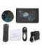 HK1 Max Smart TV Box Android 9.0 4 GB 64 GB