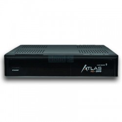 Cristor ATLAS HD 200se BOOT F300