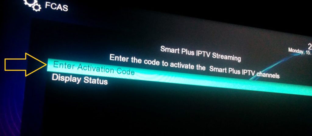 Smart Plus Iptv Activation Code Gratuit ✓ The Best HD Wallpaper